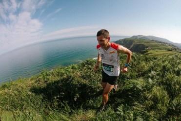 Kosta trail 2015 Campeón Jonathan Wyatt