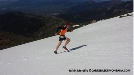 The North face ultra MT zapatillas trail running fotos Carrerasdemontana (3)