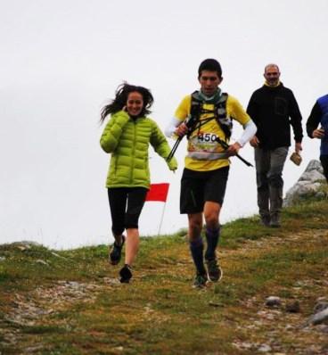 Travesera Picos Europa manuel merillas foto Pau Pierres