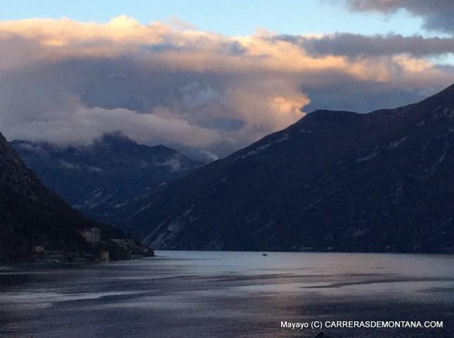 LimoneXtreme: El Lago de Garda, un marco magnífico.