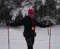 Mallas 2XU Thermal - Invierno: Esquí de fondo Navafría 2015