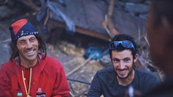 Kilian Jornet Lantaang. Foto: Summits of My Life