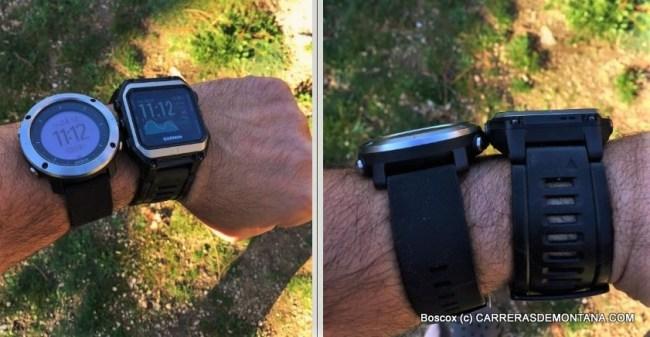 garmin epix vs suunto traverse comparativa reloj gps (3)