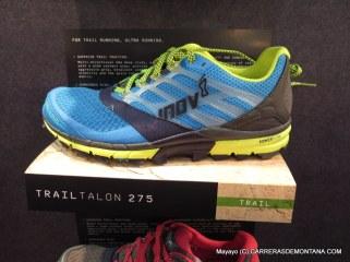 INov8 Trail Talon