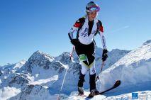 mireia miro esqui de montaña mundial verbier 2015 fotos ismf skimo 2