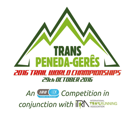 Trail running world championships 2016 Peneda Geres