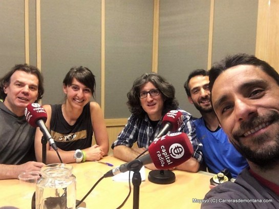 trail running radio 23abr16