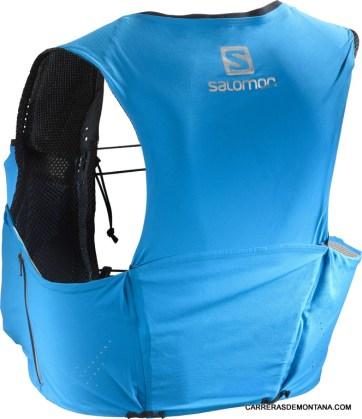 Salomon Slab sense 5 set mochila trail running 2017 mayayo