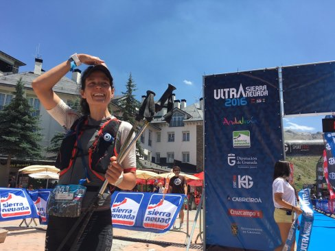 ultra sierra nevada 2016 campeona adja radinja foto mayayo
