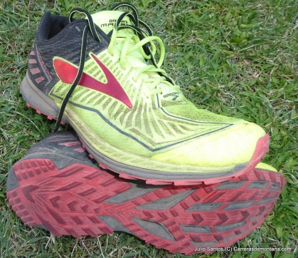 brooks mazama zapatillas trail running (5)