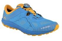 Viking apex II goretex y boa azul