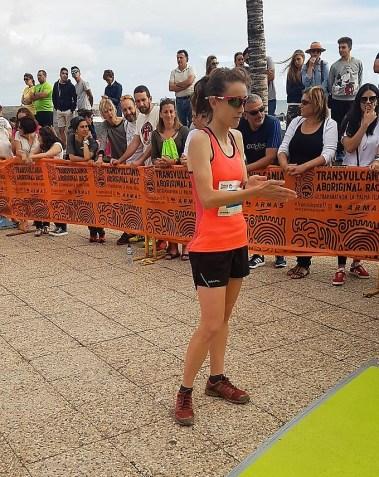 transvulcania 2017 kilometro vertical mujeres