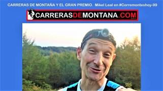 Mikel leal en corremonteshoy 99 2