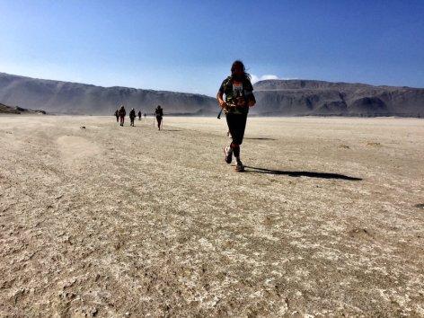 Marathon des Sables Peru stage 5 photos