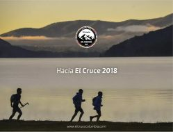 trail running chile 2018 el cruce los andes