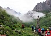 Mirador del Tombo, icono de las carreras de montaña en Castilla y Leon