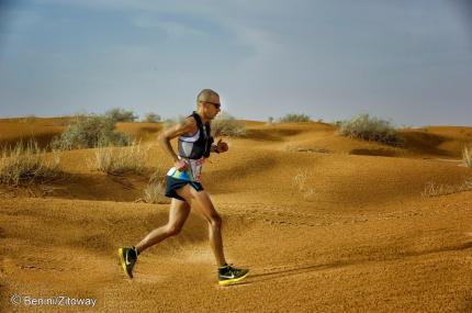 100km sahara 2018 carreras montaña por etapas 10