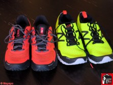 NB Summit KOM vs NB Fresh foam hierro V3 (2)