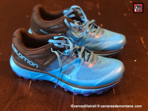 Zapatilla Salomon Trailster 2019 (6)