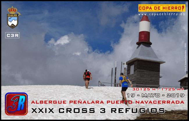 cross 3 refugios 2019 fotos 5