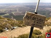Pico del Lobo desde la pinilla por mayayo rutas montaña (74) (Copy)