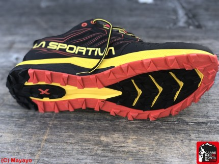 la sportiva jackal review