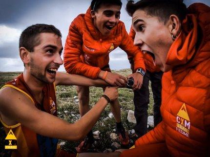 kilometro vertical mundial juvenil skyrunning 2019 fedme