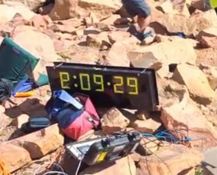 pikes peak marathon 2019 2