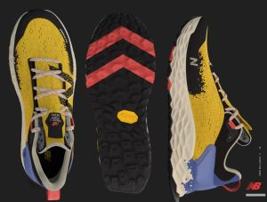 zapatillas trail new balance