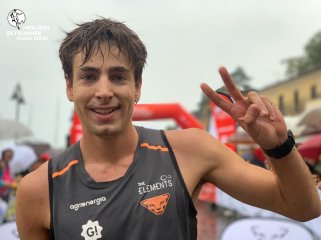oriol cardona plata skyrunner world series 2019