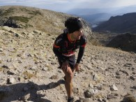 ultra trail la covatilla gredos