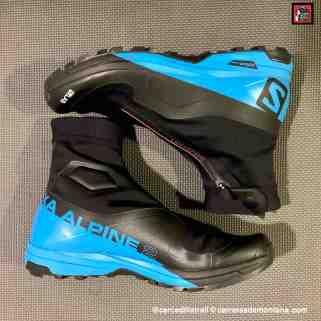 Zapatilla Salomon SLab XA Alpine2 (2)