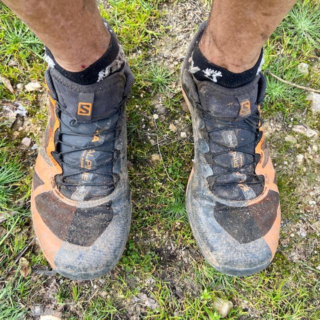 mejores zapatillas salomon para running jeans