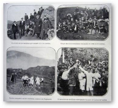 trofeo pagasarri 1912 carreras de montaña euskadi 2