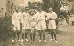 trofeo pagasarri 1912 carreras de montaña euskadi