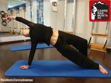 entrenamiento pilates