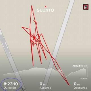 Suunto 7 GPS Smartwatch Google (4)