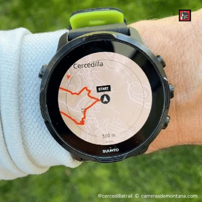 Suunto 7 GPS Smartwatch Google (7)