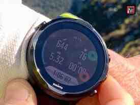 Suunto 7 GPS Smartwatch Google (8)