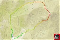 ascension maliciosa por ruta mariano rutas guadarrama por mayayo (4)