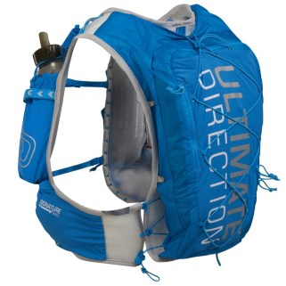 Ultimate direction ULtra Vest 5.0 mochila ultra trail. 2.pg