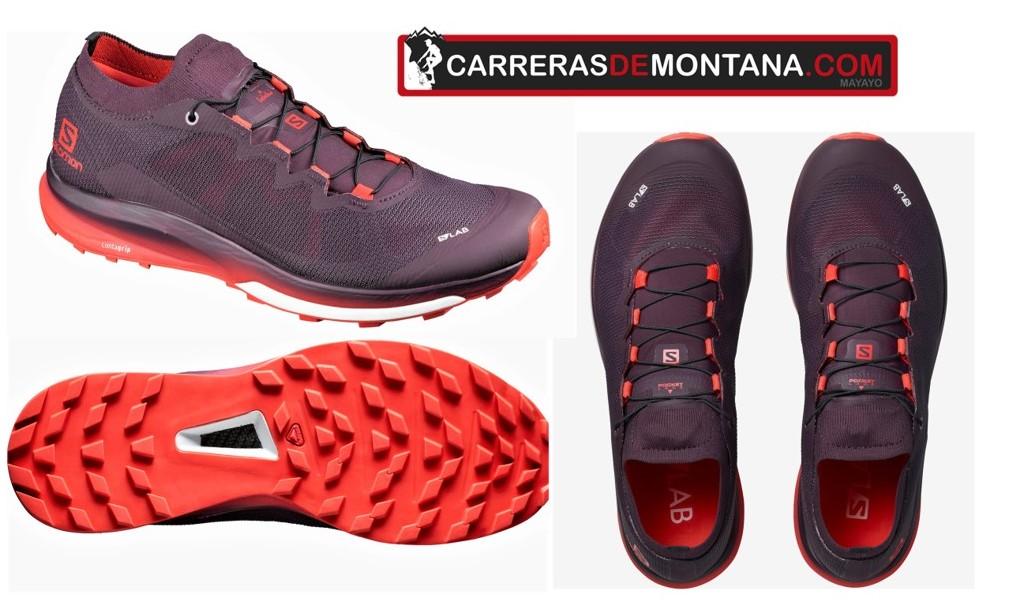 zapatillas salomon mujer running mercadolibre argentina facebook