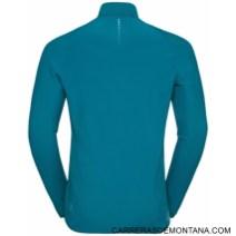 ODLO ZEROWEIGHT WARM HYBRID Running Jacket 4 (Copy)