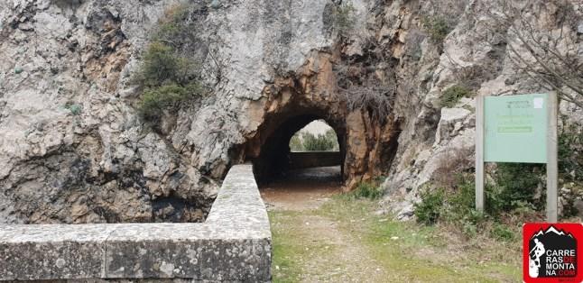 rutas sierra de guara salto del roldan (8)