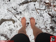 barefoot extreme canada karim el kayani descalcismo running (3)
