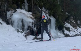 esqui de fondo puerto de la fuenfria (3) (Copy)