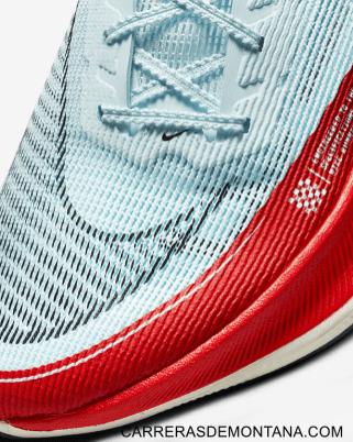 nike zoom vaporfly next 2 zapatillas running competicion placa de carbono 7 (Copy)
