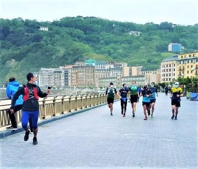 ultra trail gipuzkoa trail running euskadi