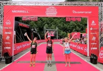 skyrace comapedrosa 2021 resultados podio femenino