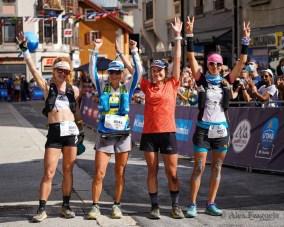 Top4 fem. Foto Fraguela
